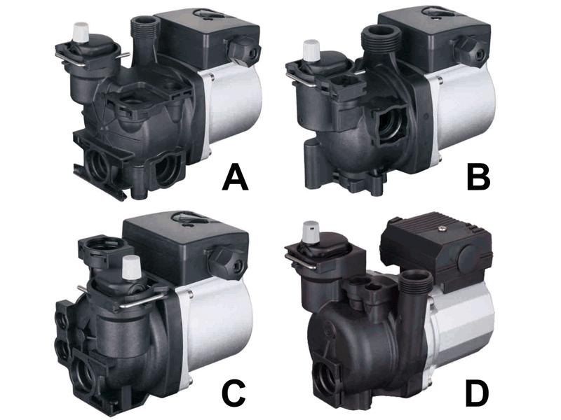 boiler-pump