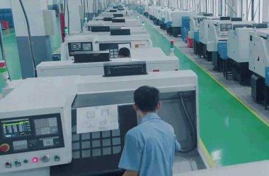 CNC processing machines