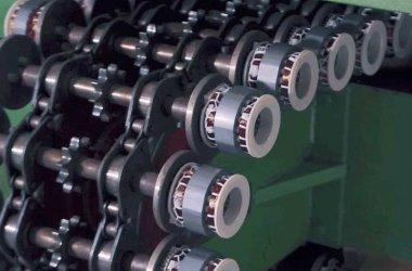 motor producing